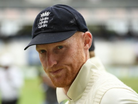Ben Stokes apologises after clashing with South Africa fan during fourth England Test