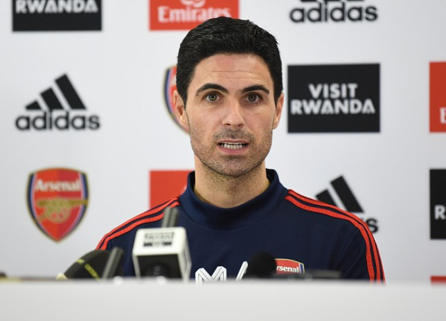 Arsenal signed Pablo Mari and Cedric Soares during the January transfer window