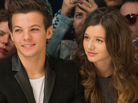 Louis Tomlinson not engaged to girlfriend Eleanor Calder after stag do rumours