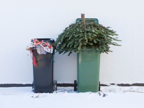 Why should you take your Christmas tree down on 5 January?
