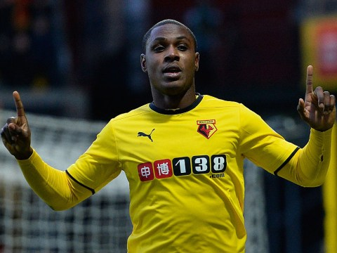 Man Utd agree personal terms with Odion Ighalo and 'increasingly confident' of sealing loan deal