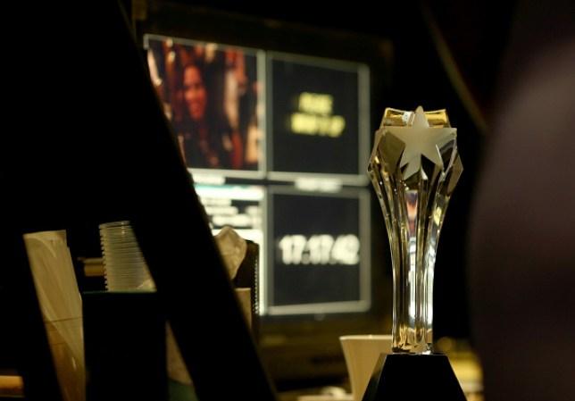 Crtitics' Choice award