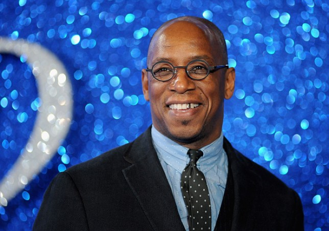 Ian Wright tells Chelsea fan to 'go and **** yourself' after Arsenal salvage draw