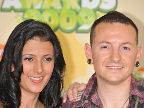 Chester Bennington's widow Talinda remarries new man Michael Friedman after their wedding anniversary