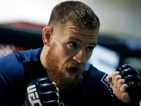 Conor McGregor drafts in two new coaches for UFC return against Donald Cerrone