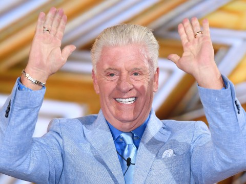 Derek Acorah's best moments from Most Haunted to Celebrity Big Brother as TV legend dies aged 69