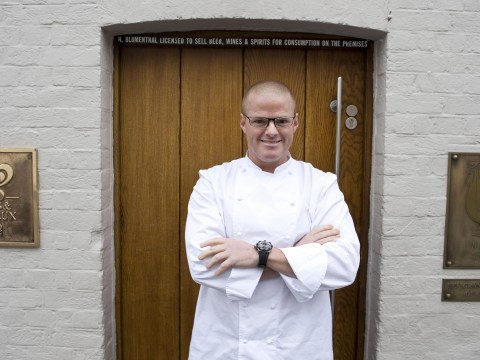 Heston Blumenthal will not be returning to Masterchef Australia this year