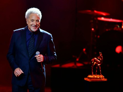 Tom Jones 2020 tour – where is he touring and how to get tickets?
