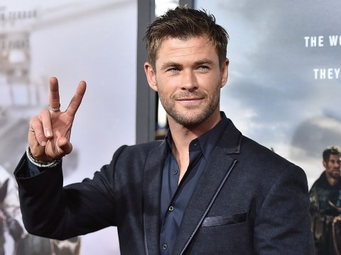 Chris Hemsworth gives Hulk Hogan biopic update and teases plans for Todd Phillips' wrestling movie