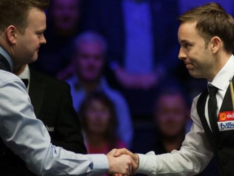 Shaun Murphy will not take 'gritty' Ali Carter lightly in Masters semi-final
