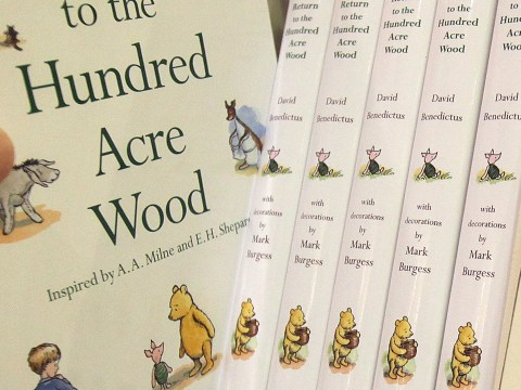 Winnie The Pooh Day 2020: Facts and quotes to keep you out of bother