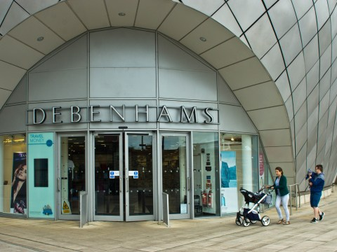 Which Debenhams shops are shutting as the department store announces 19 closures in Britain?