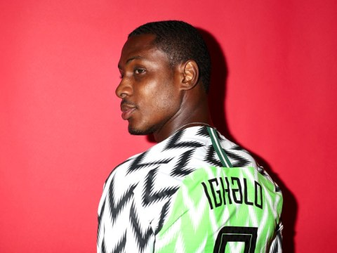 Manchester United officially confirm shock loan signing of Odion Ighalo on six-month deal