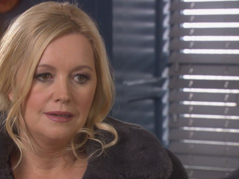 Hollyoaks spoilers: Diane Hutchinson comes clean about her affair with Edward to shocked Leela Lomax