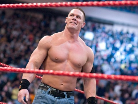 WWE owns John Cena's real name and took royalties from movie career