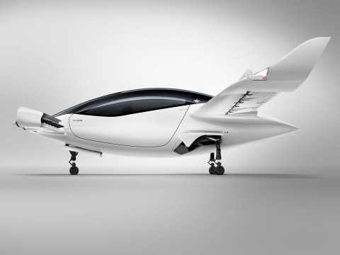 Will we ever have flying cars?