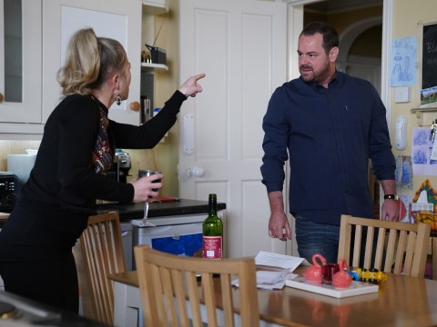 Are Mick and Linda leaving EastEnders?