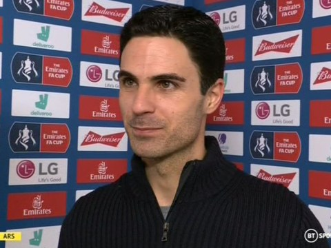 Mikel Arteta speaks out on Arsenal's transfer plans after Pablo Mari delay