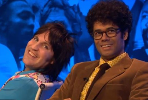 Bake Off fans want Richard Ayoade to join Noel Fielding in the tent after Sandi Toksvig exit