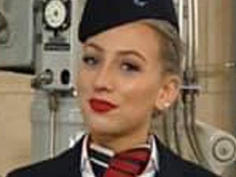 Third BA cabin crew member killed in New Year's crash near Heathrow is named