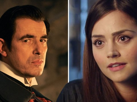 Dracula had a genius Doctor Who connection last night – did you spot it?