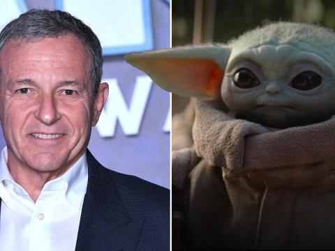 Star Wars shows like Disney+'s The Mandalorian could become movies according to Disney's CEO Bob Iger