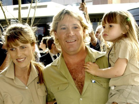 Steve Irwin's wife Terri shares heartbreaking photo of possum killed in Australian bushfires