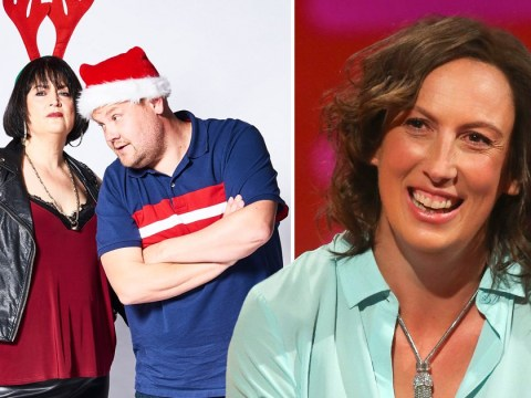 Miranda Hart has high praise for Gavin and Stacey providing 'escapism' amid record-breaking success