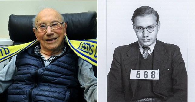 Holocaust survivor dies just weeks before his 100th birthday