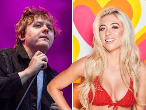 Winter Love Island 2020: Paige Turley admits ex Lewis Capaldi is her only 'claim to fame'