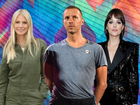 Gwyneth Paltrow refuses to be 'insecure' about Chris Martin's girlfriend Dakota Johnson