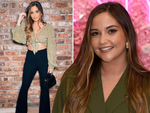 Jacqueline Jossa's In The Style edit is a hit as I'm A Celeb queen's new collection leaves just size six and eights