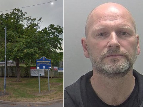Sports coach jailed after wife finds photoshopped sexual images of girls on family laptop