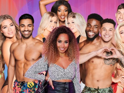 Love Island's Amber Gill tells new cast 'all men are trash' so take that Michael Griffiths