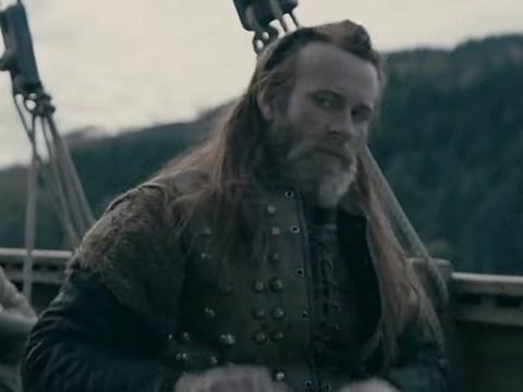 Vikings newcomer teases dramatic bond with Bjorn ahead of season 6 bloodbath