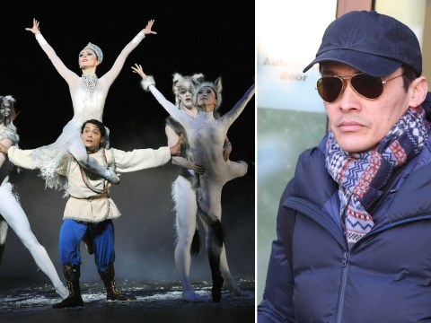 Ex-English National Ballet principal 'groped female dancers during private lessons'