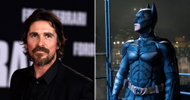 Christian Bale could be the 'anti-Batman' in new Marvel role in Thor: Love and Thunder