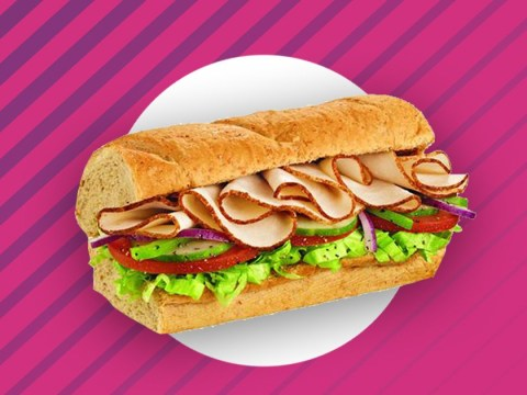 People are getting confused about this heated argument over Subway sandwich fillings