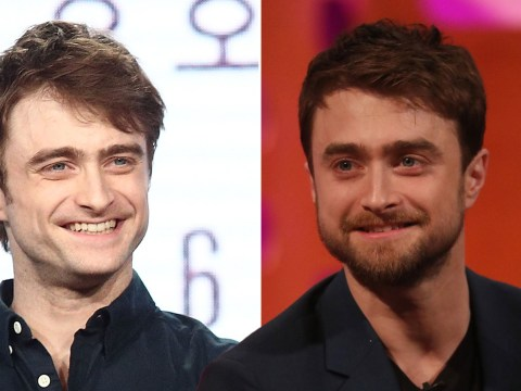Daniel Radcliffe reveals he once got mistaken for being homeless: 'Apparently I need to shave more'