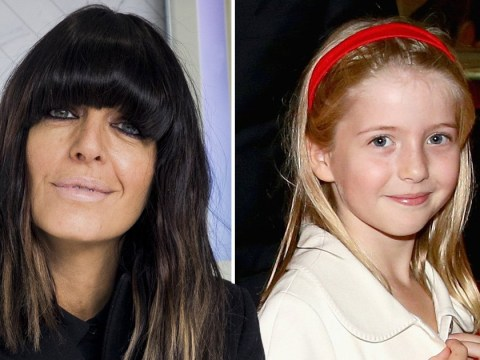 Claudia Winkleman says psychologist 'saved' her after trauma of daughter suffering horrific burns