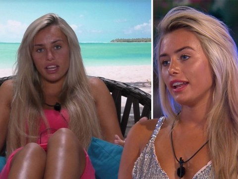 Love Island's Ellie Brown says she 'starved' herself before entering villa