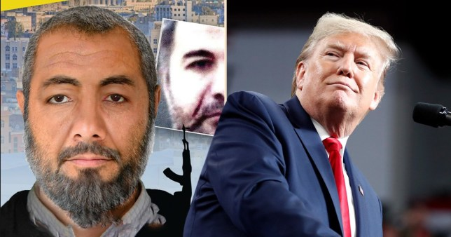 US tried to assassinate another Iranian commander on night of Soleimani's death