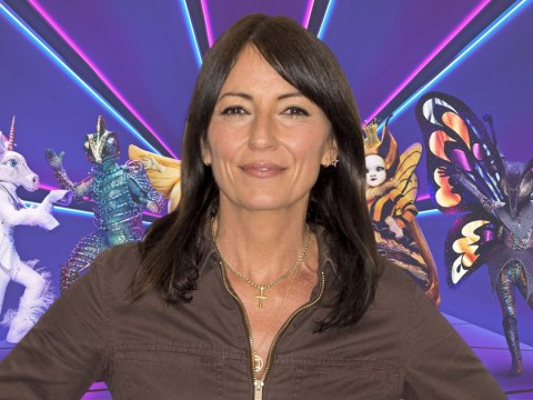 The Masked Singer UK: Davina McCall reveals one of her celebrity friends is behind the mask – but who is it?