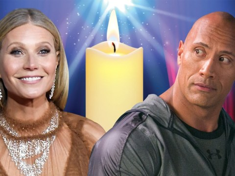 Now Dwayne Johnson wants to create a candle that smells like his balls after Gwyneth Paltrow's vagina scent