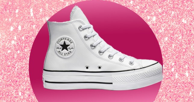 Collection de mariage Converse