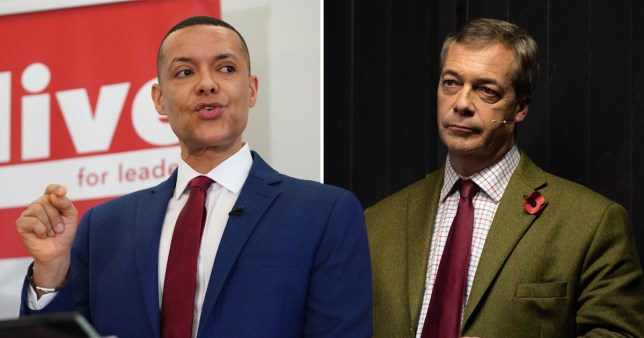 Clive Lewis said Brexit campaign has \'racism at its heart\'