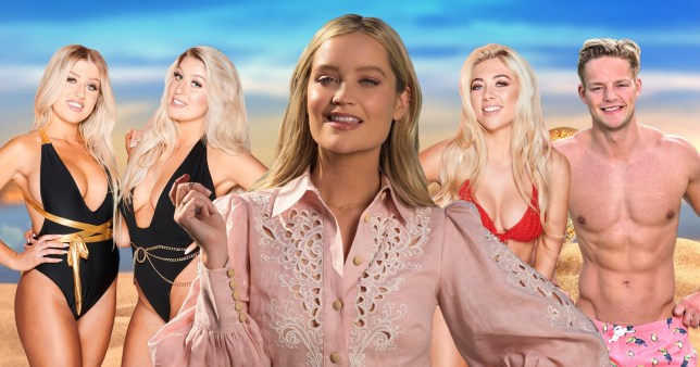 Love Island 2020 Live Blog: Laura Whitemore Hosts First