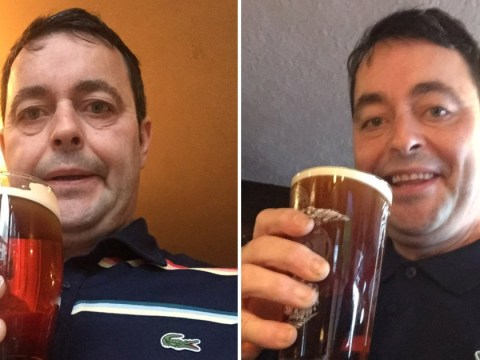 Dad sent £700 worth of pints in Wetherspoons after he tweets his table number