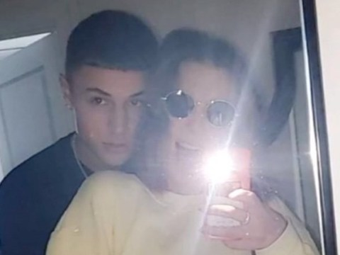 Millie Bobby Brown confirms romance with rugby player's son with sweet couple snap: 'Love you'