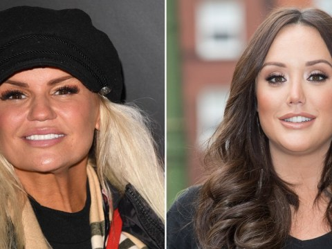 Kerry Katona calls Charlotte Crosby a 'cross eyed fish' and wants her to stay clear of cosmetic surgery